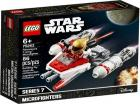 STAR WARS MICROFIGHTER