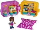 LEGO FRIENDS IL CUBO DELLO SHOPPING DI ANDREA